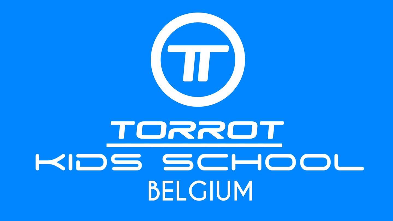 Torrot KIDS SCHOOL Belgium elektrische kids Trial Cross Supermotard