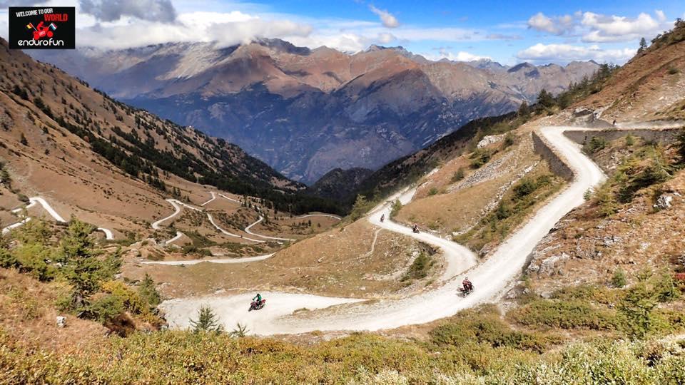 Endurofun Alpen Avontuur 6